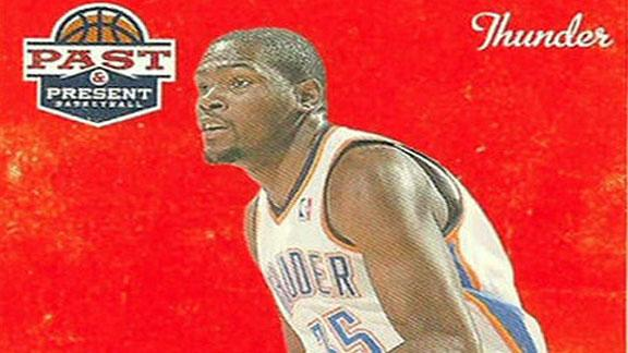 Video - Mint Condition: Durant Poised To Pop