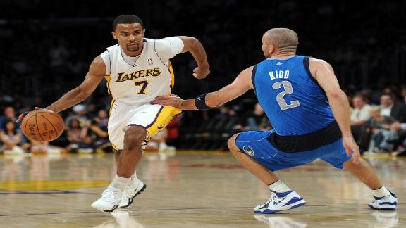 Video - Lakers' Point Guard of the Future?