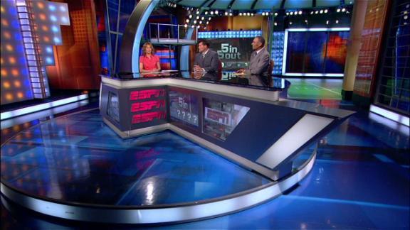 Video - 5 In 5 Out: Buffalo Bills