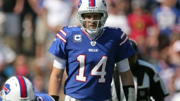 Video - Bills Or Jets For The Wild Card?