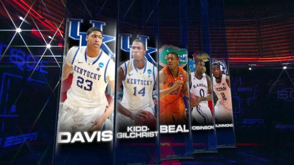 Video - NBA Draft Preview