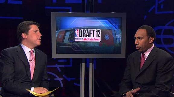 Video - NBA Draft Recap