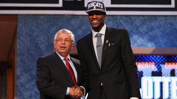 Video - Did Jordan Get No. 2 Pick Right?