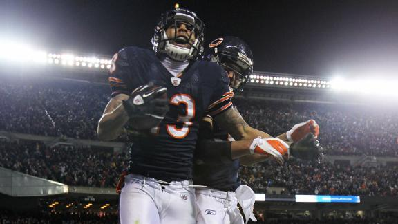 Video - NFL32OT: Can Bears Be Contenders?