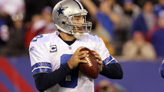 Video - Can Cowboys Win SB With Romo?
