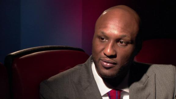 Video - Lamar Odom On Joining Clippers