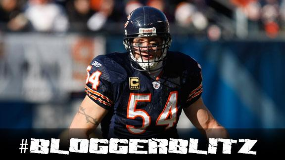 Video - Blogger Blitz: Bears Primed For Division Crown?