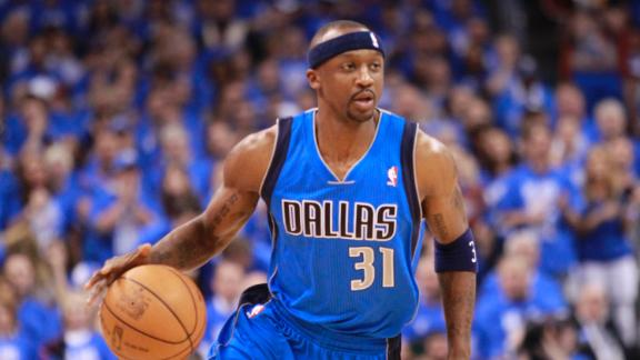 Video - Report: Celtics Agree With Jason Terry