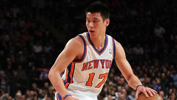 Video - Mavs Interested In Lin, Nash