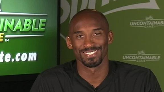 Kobe confident after Lakers' deal for Nash