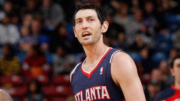 Video - Sources: Hinrich Verbally Agrees With Bulls