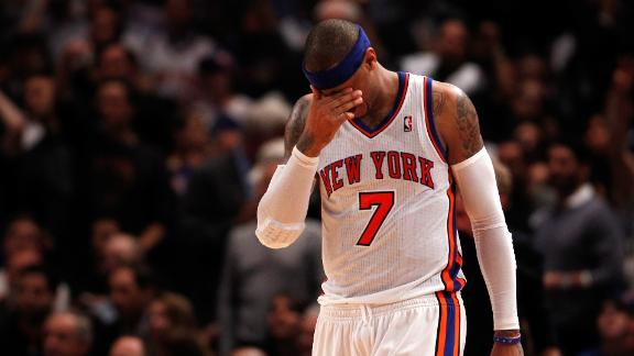 Video - Are The Nets Better Than The Knicks Right Now?
