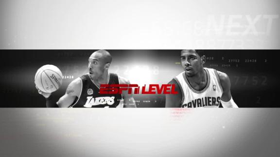 Video - Next Level: Kobe Vs. Kyrie