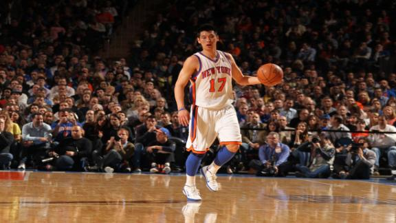 Sources: Knicks will let Lin leave; 2 days left