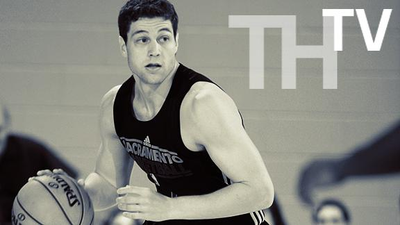 Video - TrueHoop TV: Jimmer Fredette