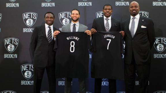 Video - State Of The Nets