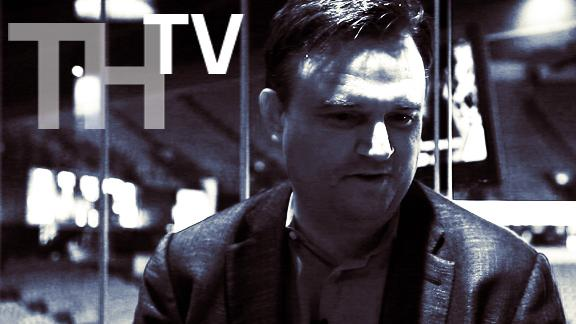 Video - TrueHoop TV: Daryl Morey