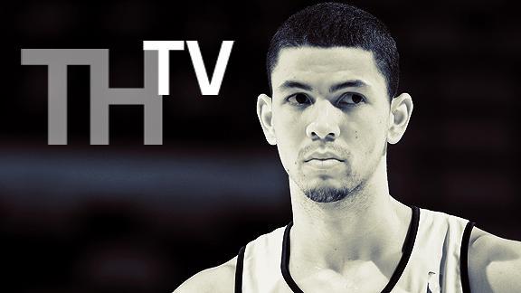Video - TrueHoop TV: Austin Rivers