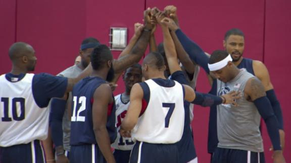 Video - Team USA All-Access