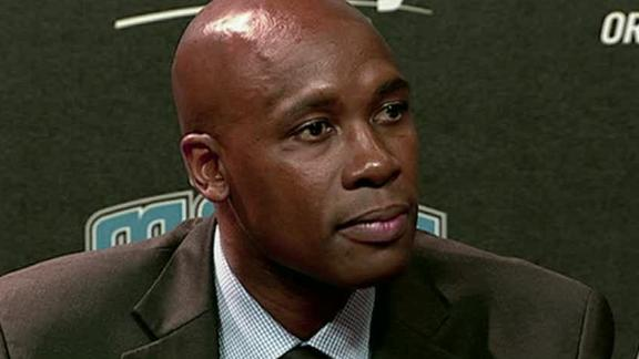 Video - Magic Introduce Head Coach