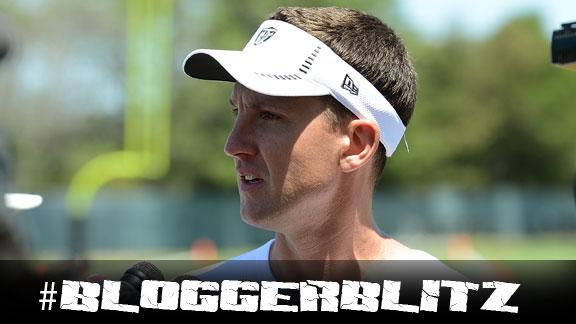 Video - Blogger Blitz: Dennis Allen