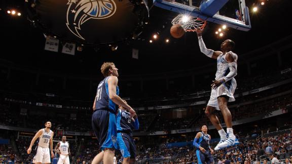 Video - Dwight To Dallas Dreams Dashed