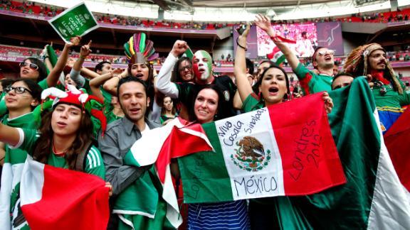 Resultado de imagen para mexico deportes