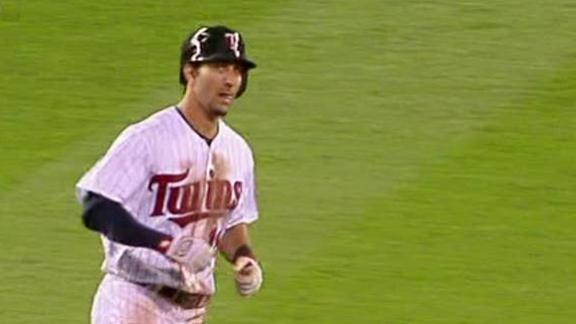 Video - Twins Sink Tigers