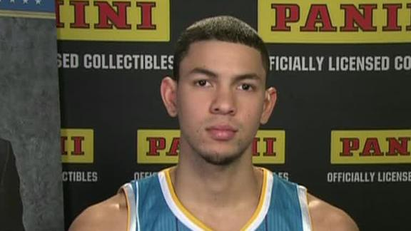 Video - Austin Rivers Ready For NBA