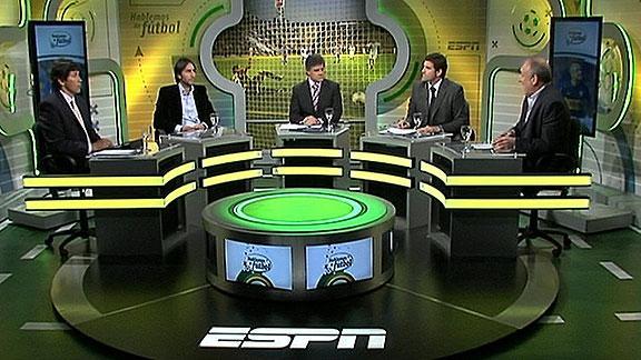 b6c6ecdeb4438 Emiliano Albín busca ganarse un lugar en Boca - ESPN Deportes