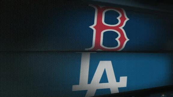 Sources: Gonzalez, Beckett, Crawford may go