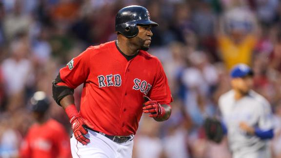 Red Sox's Ortiz still ailing; no decision DL yet