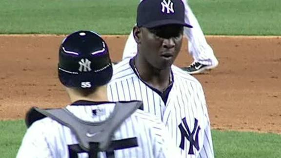 Video - Yankees Bounce Back
