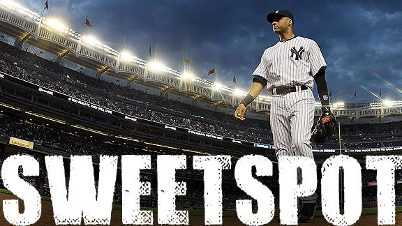 Video - SweetSpot: Is Derek Jeter the Greatest Shortstop Ever?