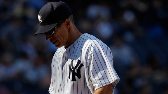 Video - Yankees Panic Meter