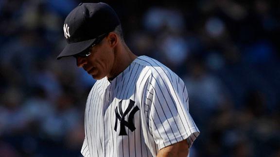 Video - Yankees Panic Meter