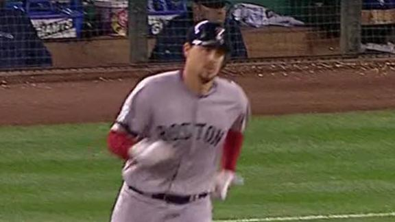 Video - Red Sox Snap 7-Game Slide
