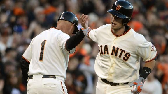 Zito shines as Giants keep Dodgers scoreless