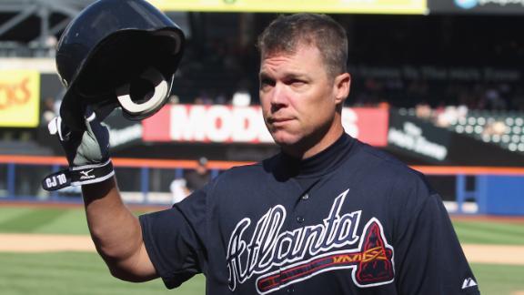 Video - Braves Edge Mets In 10