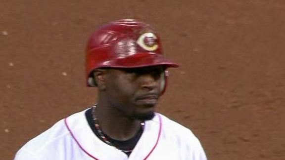 Video - Reds Hand Pirates 5th Straight Loss
