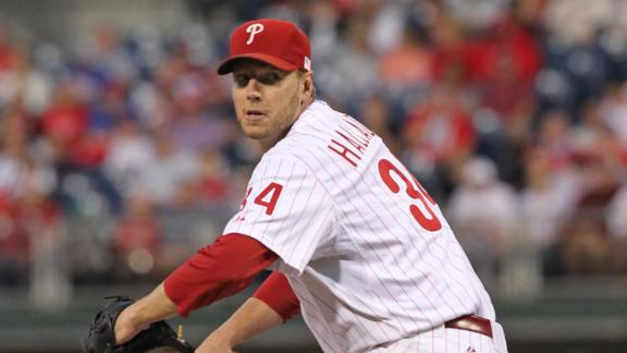 Video - Phillies Win Sixth Straight
