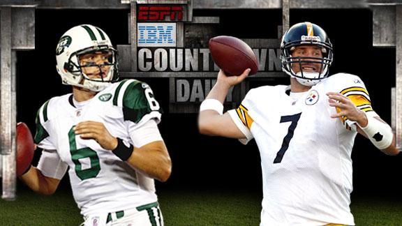 Video - Countdown Daily AccuScore: NYJ-PIT