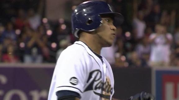 Video - Cardinals Fall To Padres