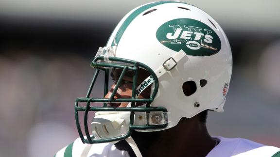 Jets rule concussed Revis out vs. Steelers