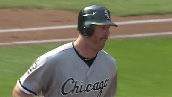 Video - White Sox Sweep Twins