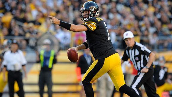 Video - Sunday Blitz: Jets-Steelers Recap