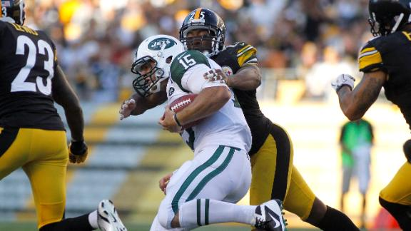 Video - Rex: Jets Outplayed In All Three Phases