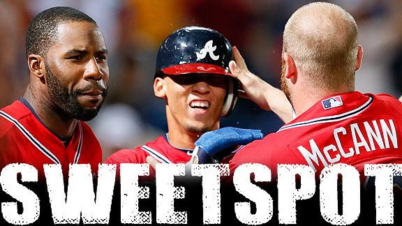 Video - SweetSpot: Team to beat in the NL
