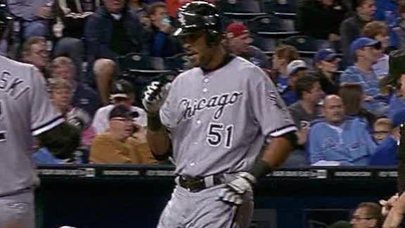 Video - White Sox Rally Past Royals