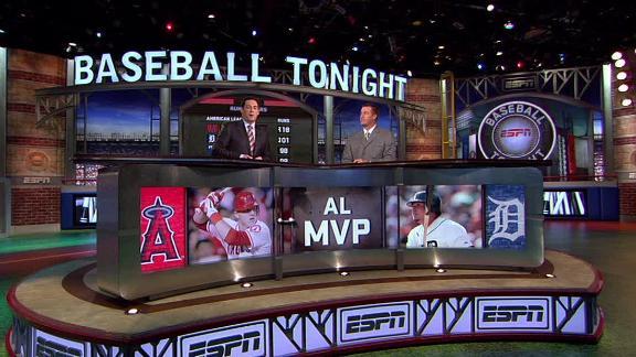 Video - Who's AL MVP?